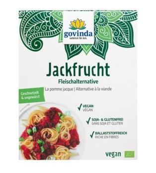 Jackfrucht-Fruchtfleisch