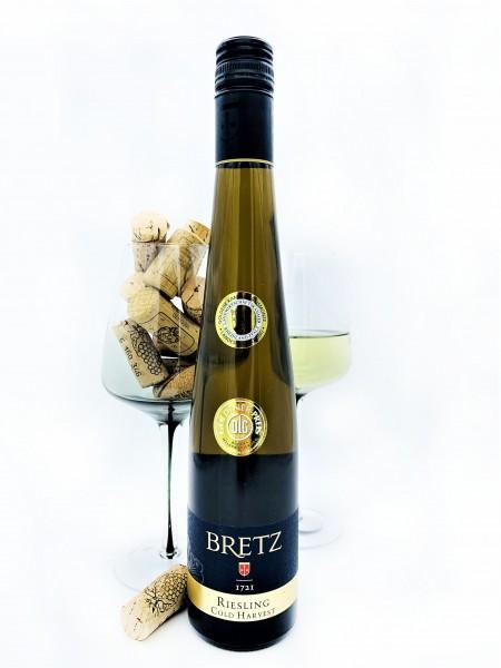 Riesling Cold Harvest, Bretz