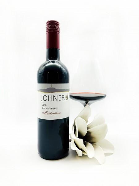 Johner Cuvée Maximilian