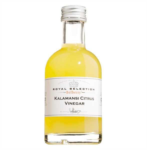 Kalamansi Citrus Vinegar, Zitronenessig