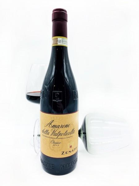 Amarone della Valpolicella Classico Zenato