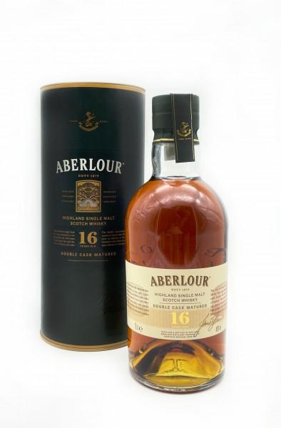 Aberlour 16 y.o. Double Cask