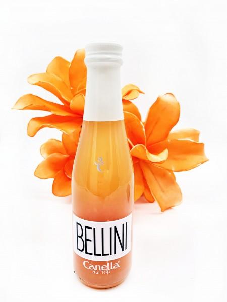 Bellini Aperitif im 3er-Pack