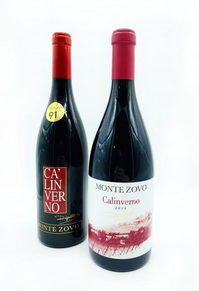 Rosso Calinverno Monte Zovo