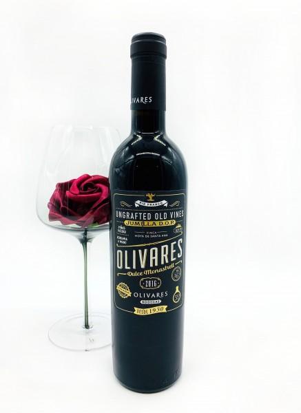 Monastrell Olivares Dulce