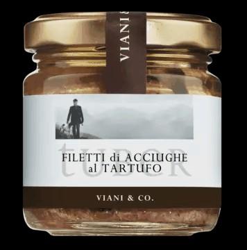 Sardine piccanti all'olio d'oliva