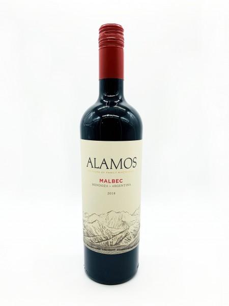 Malbec Alamos Ridge Argentinien