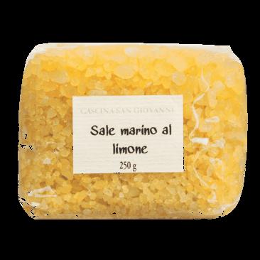Sale marino al limone - Zitronen-Meersalz