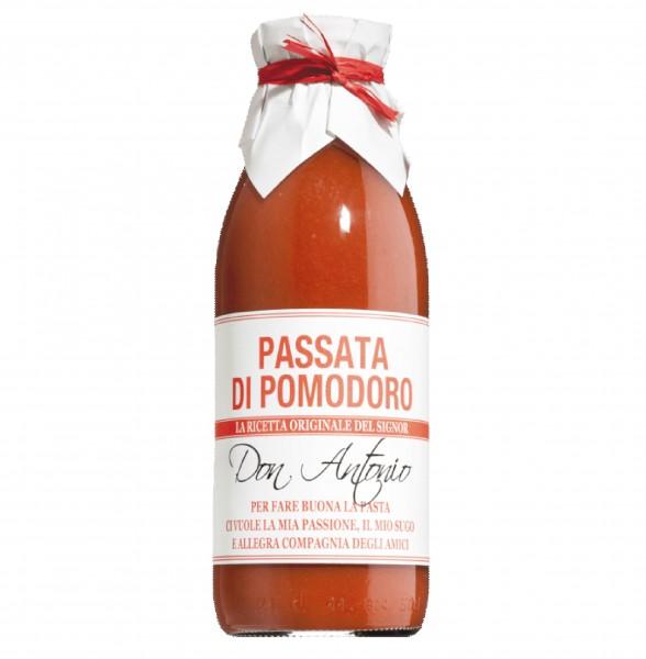 Passierte Tomaten - Passata di pomodoro