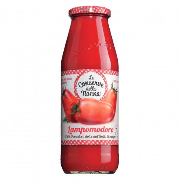 Lampomodoro - passierte Tomaten