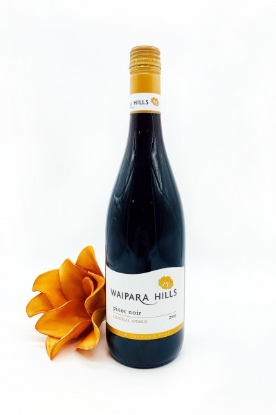 Pinot Noir Waipara Neuseeland