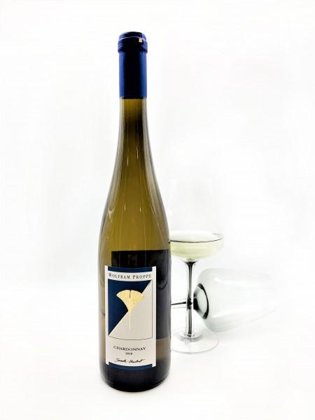 Chardonnay Wolfram Proppe