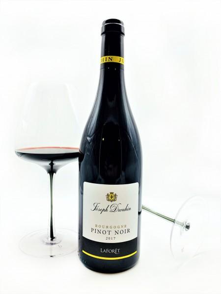 Pinot Noir La Foret Bourgogne