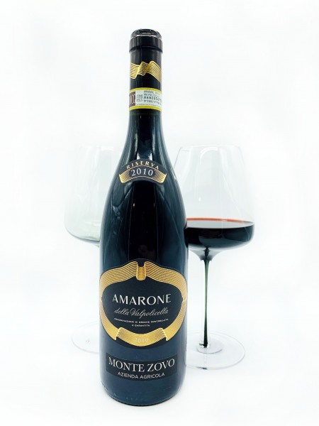 Amarone della Valpolicella Monte Zovo