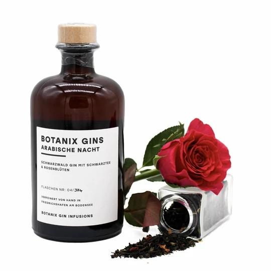 Botanix Arabische Nacht Gin