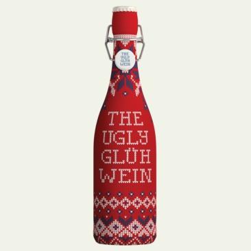 The ugly Glühwein
