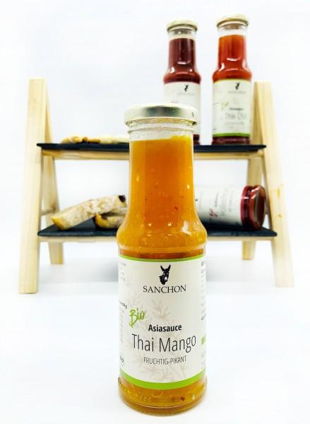 Bio Asia-Sauce Thai Mango