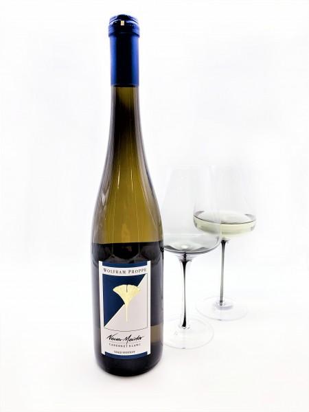 Cabernet Blanc, Neue Meister Golmsdorfer Gleisburg