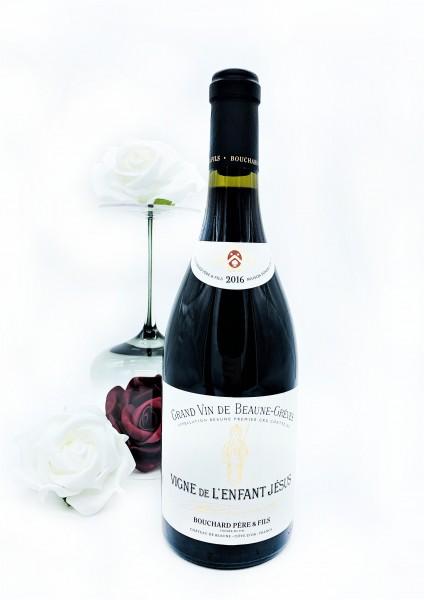Bouchard Beaune Gr. Vigne de L´Enfant Jesus