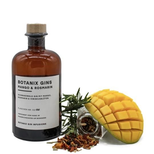 Botanix Mango & Rosmarin Gin